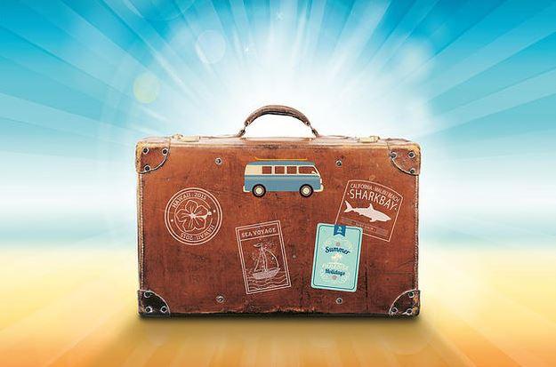 7 conseils avant de partir en vacances.