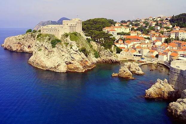 Visiter la Croatie et Dubrovnik